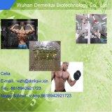 para a dosagem oral do pó da venda Stanolone/Androstanolone e meio - vida CAS 521-18-6
