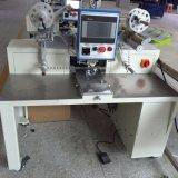 De halfautomatische Hete Stempelmachine van het Embleem voor Binnenzolen