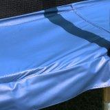12FT im Freien runde Sport-Spiel-Trampoline mit Sicherheits-Gehäuse