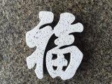 Profesional de China por chorro de agua de Piedra