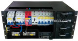 6400W Switch Power Supply/Rectifier System con 4u High