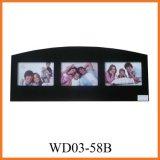 MDF рамка для фотографий (WD03-58B)