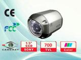 600tvl HD Color CCD Mini Weather Proof Camera