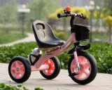 China-Baby Trike Pedicab scherzt Dreiradbaby-Spaziergänger-Dreirad mit Cer