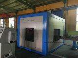Machine de découpage en acier de profil de H pour l'industrie en acier de fabrication