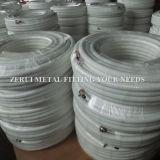 Kupfer-Rohr der Klimaanlagen-18000BTU mit flammhemmender Isolierung