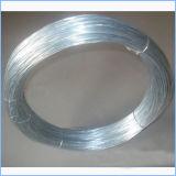Feux d'acier galvanisé à chaud sur le fil de fer pour la construction