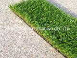 Hierba artificial de la calidad de Hiqh del paisaje