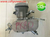 Curso de Cdh Pk80 40mm jogos grandes 80cc do motor de /Powerful da entrada
