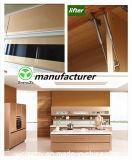 Lavorazione moderna dell'armadio da cucina della scheda della melammina di stile