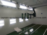 자동 Painting Booth 또는 Paint Box/Spray Booth
