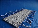 Factoty direto Waterproof o módulo de 5050 diodos emissores de luz para anunciar