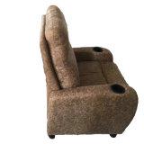 Silla de cuero individual para el Club de muebles (K11)