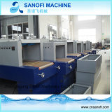 Machine à emballer automatique stable de rétrécissement de bouteille