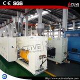 Производственная линия трубы штрангя-прессовани Machine/PVC трубы высокой эффективности пластичная