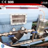 PVC 관 압출기 기계 또는 밀어남 선