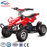 A China fez ATV 49cc