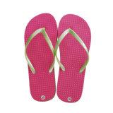 Deslizador de los fracasos de tirón de las sandalias de la playa de EVA de la mujer