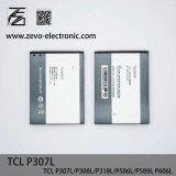 Batterie initiale de téléphone mobile de qualité pour TCL Tlp020ld P307L P308L P318L P586L P589L P606L
