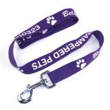 Accesorios para mascotas de doble capa extra fuerte la correa del perro