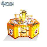 Quatre joueurs Kids Arcade Jeux Candy griffe cadeau de la machine machine distributrice