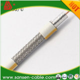 Горячая продажа ПВХ 75 Ом коаксиальный кабель RG6 с Ce ETL