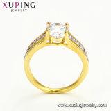 15161 neuester Ton Xuping Form-Schmucksache-Ring der Entwurfs-zwei
