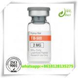 Anabole Peptide PT-141 CAS van de Groei van de Spier van Hormonen: 32780-32-8wiste Veilige Levering
