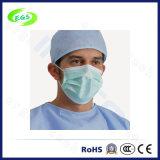 Оптовая торговля одноразовые медицинские Non-Woven Дышащий полиэстер маску для лица