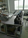 De handbediende Automatische Machine van de slag-Voedende Schroevedraaier met LCD