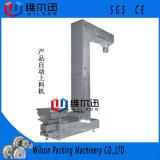 Máquina de empacotamento automática da selagem da exposição de Shanghai com certificação do Ce