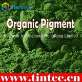 Verde 7 del pigmento per la plastica del rivestimento