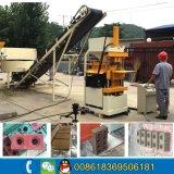 La vente de bien d'argile entièrement automatique machine à fabriquer des briques en Chine