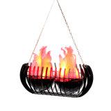 Iluminación falsa Yl-Ds005 del efecto de la llama del fuego de la decoración LED del partido de Víspera de Todos los Santos