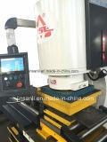 Jsl Contraplaca tornando Máquinas Drilling