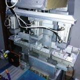 Machine rotatoire d'imprimante de garniture de trois couleurs pour l'interpréteur de commandes interactif de couteau