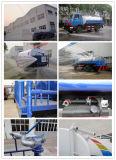 Горячая тележка спрейера топливозаправщика воды Dongfeng 4000L 5000L сбываний