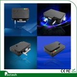 Le MCR02 Lecteur de carte de téléphone mobile Android Ios IC EMV Lecteur de carte magnétique