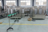 Machine de remplissage automatique de l'eau gazéifiée pour 275ml Le flacon en verre