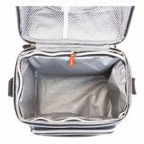 12高められた毎日のピクニック涼しいクーラー袋はできる