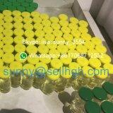 注射可能な同化ステロイドホルモンのガラスびんDrostanolone Enanthate 100mg
