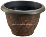 装飾的な庭の植木鉢(KD2702SN-KD2705SN)