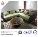 Im Freienhotel-Möbel für Wohnzimmer-Ecken-Sofa (YB-F-009)