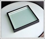 Doulbe que vitrifica o vidro oco de vidro isolado moderado para a parede de cortina