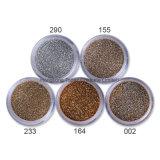 Poudre mélangé Nail Art Glitter Or Argent paillettes Super glitter ongle maquillage Poudre Set (NR-47)