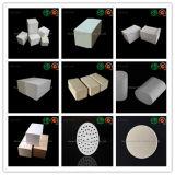 La alta calidad y el mejor panal de la cordierita del precio de cerámica para Rco/Rto instalan piezas