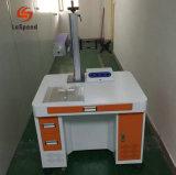 Nuevo estilo de mesa Original armario de fibra de marcado láser