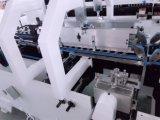 Zone de la vie d'exploitation Longng prendre la forme de la machine de formage (GK-650BA)