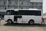 Bus fuori strada caldo del passeggero del bus 4X4 (alto spazio) di Dongfeng Rhd/LHD