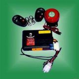 Motorcycle Alarm System (KY-M4CS)